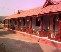 Shri Umamaheswar Cottage