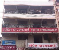 Hotel Dwarkamai