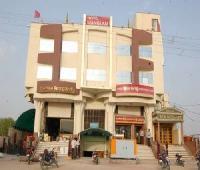 Mangalam Palace