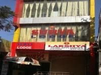 Surya Lodge
