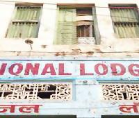 National Lodge