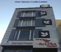 Hotel Narayana Avzeika Comfort