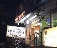 Pai Residency Lodge