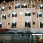 Hotel Sanjay Lodge