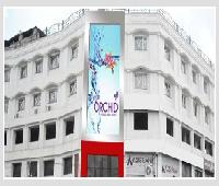 Orchid Business Hotel