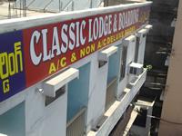 Classic Lodge & Boarding