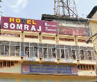 Hotel Somraj Regency
