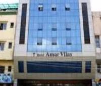 Hotel Amar Vilas ( Wi -Fi Complimentary)