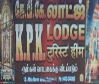 KPK Lodge