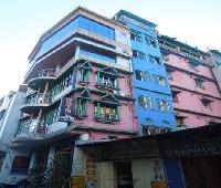Hotel Aastha