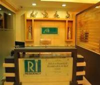 RI Residency