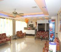 Hotel Sai Shraddha Shirdi