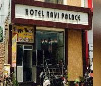 Hotel Ravi Palace