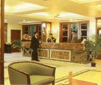 Hotel Trupti International