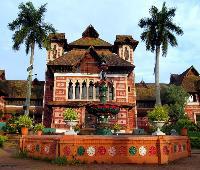 Rangamaalika - The Heritage Spiritual Retreat