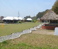 Derra Camp & Resort