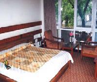 HPTDC Hotel Jawalaji