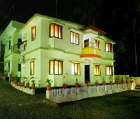 Bethania Resorts Athirappilly