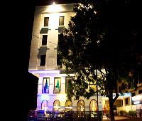 Hotel Grand Pavillion
