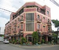 Humbertos Hotel