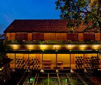 Rumah Turi Green Boutique Hotel