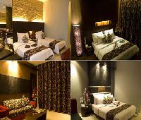 DBatoe Boutique Hotel