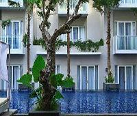 Grand Whiz Hotel Kuta