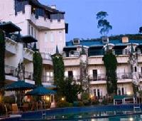 Club Bali Suites @Kota Bunga