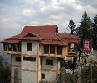 HPTDC The Giriganga Resort