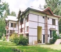HPTDC Hotel The Chanshal
