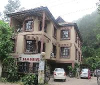 HPTDC Hotel The Hamir