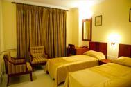 Hotel Kabani International