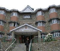 HPTDC Hotel Chandrabhaga