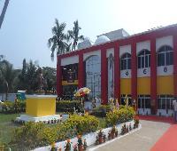 Toshali Pushpagiri Resort