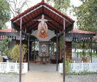 Tree of Life Jaagir Lodge (Dudhwa National Park)