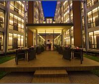 GATEWAY HOTEL COLOMBO- (formerly Taj Airport Garden Hotel )