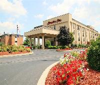 Hampton Inn Fort Wayne-Southwest