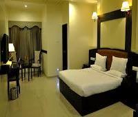 Hotel Rangoli Resort