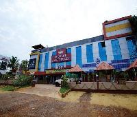 Indrani Amrut Palace