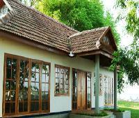 Suvasam Lake Resort,(KTDC)