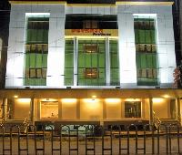 Hotel Devansh Residency