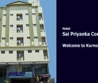 Sai Priyankas Comfort Inn