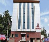 Hotel Megharaj