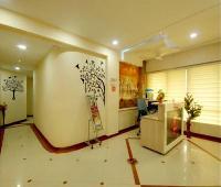 Hotel Jaunt Safari Residency