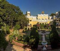 Kanker Palace Heritage