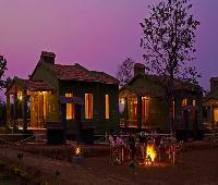 Bastar Jungle Resort