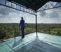 Mrugavani Resort and Spa
