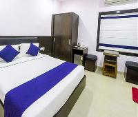 Hill view Serviced Apartments Begumpet