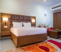 Saptagiri Hotel