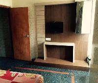 Hotel Tejasri Residency